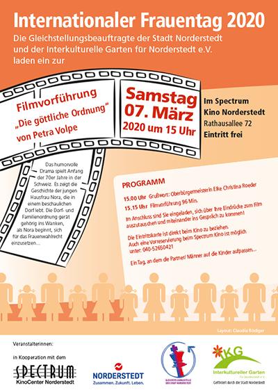 Film Frauentag